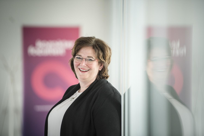 Angelique van Ravensteijn - ondernemerscoach